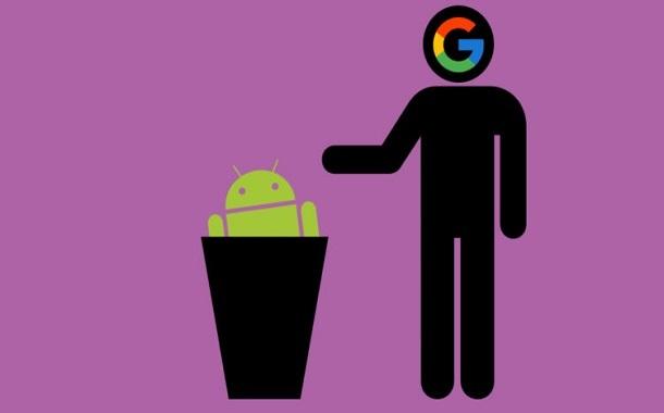 جوجل تحذف النسخ الاحتياطية لأجهزة أندرويد غير النشطة