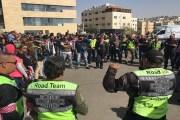 زين شريكاً استراتيجياً لمسيرة الدراجات النارية  Harley Pink Ride 2017
