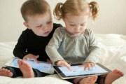 هل ينبغي حقا منع الاطفال من الجلوس أمام الشاشات؟