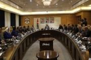 رئيس الوزراء يلتقي رؤساء الجامعات...... الملقي: المدينة الجديدة ستقام على أراضي الخزينة