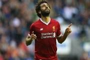 محمد صلاح.....نجم ليفربول الذي قاد مصر إلى مونديال روسيا 2018
