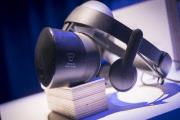 سامسونج تطلق نظارة الواقع الافتراضي Odyssey