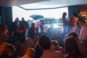 المحمودية موتورز تطلق سيارة رينج روڤر ڤيلار الجديدة