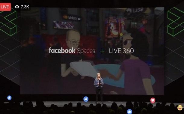 مؤتمر مطوري Oculus Connect : فيسبوك تتيح بث فيديوهات 360 درجة المباشرة من أي مكان