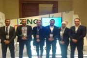 زين راعي الاتصالات الحصري للمنتدى العالمي للعلوم 2017