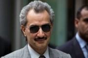 القبض على الملياردير السعودي الوليد بن طلال يثير قلق المستثمرين