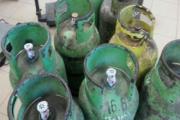 ارتفاع الطلب على اسطوانات الغاز 10 %