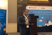 مايكروسوفت تعقد شراكة لتنظيم فعالية Cloud Empowerment Summit في الأردن