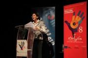 مهرجان كرامة يختتفم فعالياته بإعلان أسماء الافلام الفائزة بمسابقة