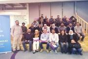 اختتام المخيم التدريبي لشركة مصباح في منصة زين للإبداع ZINC