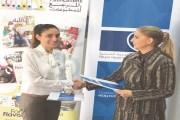 تجديد إتفاقية تعاون بين الجمعية الملكية للتوعية الصحية والمرجع للمطبوعات