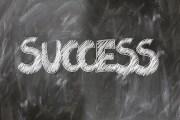 عدم اكتفاء المرء بما وصل إليه يقوده للنجاح