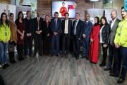 أمنية ومؤسسة أندلسية تُطلِقان المسابقة الوطنية للمواطنة الرقمية-صور