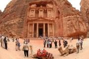 ارتفاع عدد السياح بنسبة 8.7%