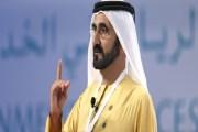 حاكم إمارة دبي يعلن عن مكافأة مليون درهم لصاحب