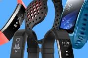 أفضل أجهزة تتبع اللياقة البدنية والأنشطة الرياضية لسنة 2018