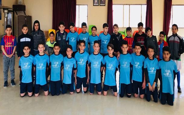 منظمة BizWorld في الأردن تنظم ورشة ريادية للأطفال اللاجئين