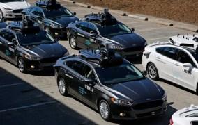 سيارة أوبر ذاتية القيادة تتسبب بمقتل سيدة دهساً في أريزونا