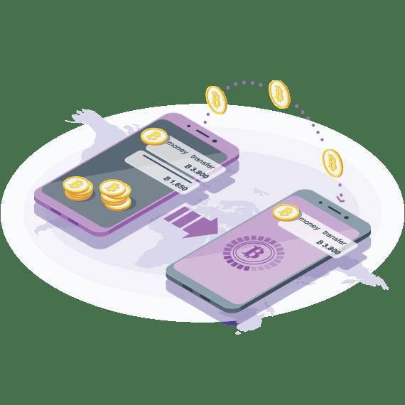 blockchain cryptocurrency lawyer