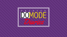 This military mom of 3, shows you how moving from place to place forced her to break away from the conventional work force and make her self a Mom Entrepreneur. | #DoMode Diaries - www.hashtagdomode.com