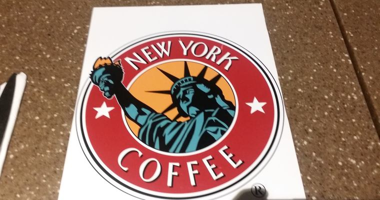 """""""New York Coffee""""- Review"""