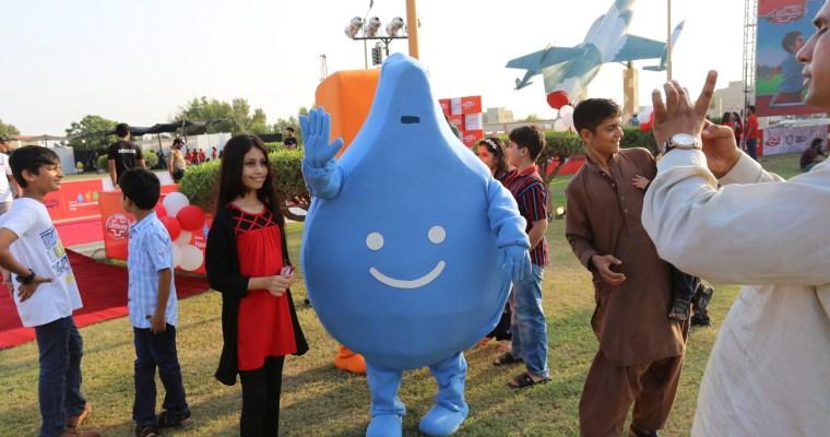 Lifebuoy: Pakistan's Largest CSR Campaign