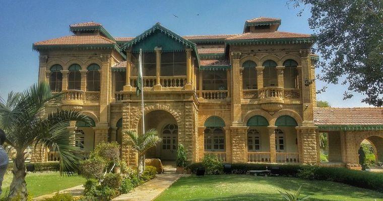 Quaid-e-Azam House Visit-History Unfold