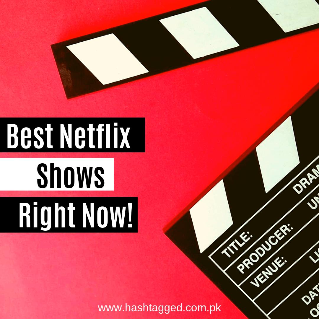 Best-netflix-shows-march-2019