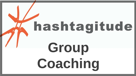 Hashtagitude's Group Coaching service will get you and your business's team up to speed in social media. Sign up today! Hashtagitude.com