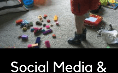 Social Media & the Pressures of the Modern Mom