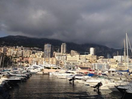 Monte Carlo habour