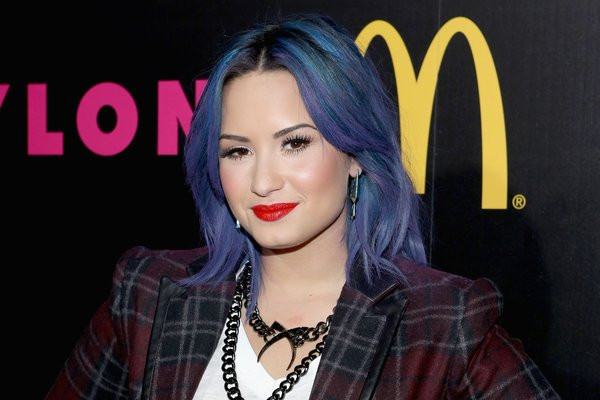 Demi Lovato opens up about heavy use of cocaine, alcohol