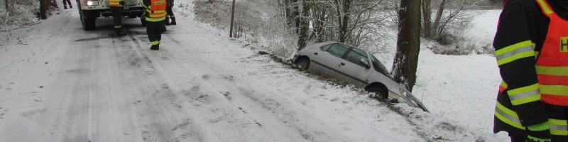 04.12.17 Dopravní nehoda