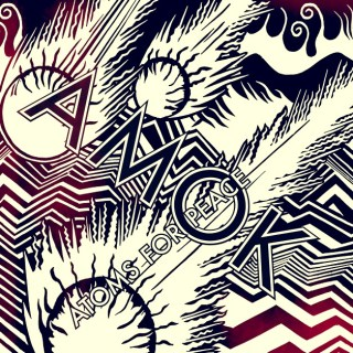 News Added Nov 03, 2012 Thom Yorke's, of Radiohead, project Atoms for Peace, which also featuring producer Nigel Godrich, the Red Hot Chili Peppers' Flea, Joey Waronker, and percussionist Mauro Refosco, have confirmed the details of their debut album. Amok has been delayed a few times but now it's set for a February release. We've […]