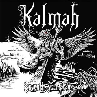 """News Added Apr 03, 2013 Seventh Swamphony is the 7th studio album by the Finnish death metal band Kalmah. Founded in 1998 by guitarist and vocalist Pekka Kokko after his former band, Ancestor, disbanded. The bands name comes from a Karelian word that translates as """"to the grave"""". This upcoming album will make the 3rd […]"""