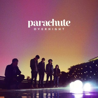 News Added Jul 16, 2013 Parachute is an American band from Charlottesville, Virginia. 'Overnight' is their third album and it will be featuring a new electronic direction to the band's sound. Submitted By Caroline Track list: Added Jul 16, 2013 1. Meant To Be 2. Can't Help 3. Drive You Home 4. Hurricane 5. Overnight […]