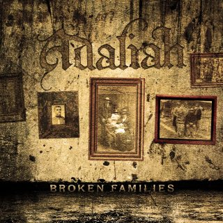 """News Added Jan 05, 2014 Adaliah is a hardcore/metal act hailing from Florida. They are currently signed to Mediaskare. Under the Gun reviewed this album calling it """"[...]a steller debut album. Broken Families avoids all the traditional pitfalls that seem to plague hardcore albums. Namely that the album's twelve tracks are all varied and have […]"""