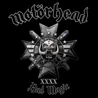 """News Added Jun 04, 2015 Motorhead's new album. It will be released in August! Members: Lemmy, Phil Campbell, Mikkey Dee And here is the news we've all been waiting for … It's official! We're releasing our 22nd Studio Album """"Bad Magic"""" on August 28th this year! Are you excited? Well you should be! As well […]"""
