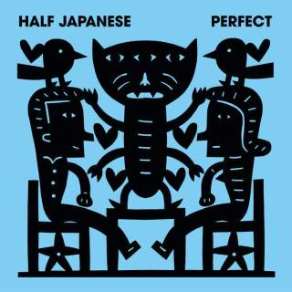 News Added Jan 21, 2016 Half Japanese made their triumphant comeback in 2014 with Overjoyed, their first album in 13 years. The art punks don't look to be waiting another decade before releasing new material, however, as they've just announced plans for a follow-up. Perfect is slated to arrive on January 22nd through Joyful Noise. […]
