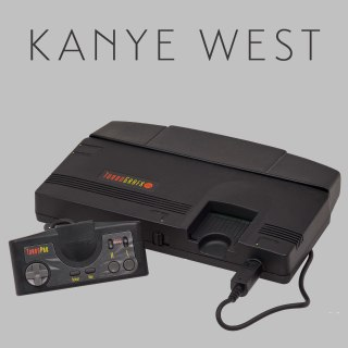 """Added Feb 27, 2016 After releasing his latest album """"The Life of Pablo"""" in February, Kanye West surprised fans when he revealed that he was planning on releasing another album this summer. Today Kanye revealed that the current title of the project is named after his favorite childhood game console """"Turbo Grafx 16"""". Though Kanye […]"""