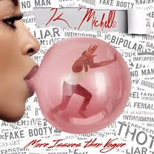 News Added Mar 17, 2016 K. Michelle's 3rd studio album and according to her, her last for at least a few years. Fighting against her label and the music industry who have tried to keep her in a box musically, Michelle branches out and experiments in new genres and sounds. She has released dozens of […]