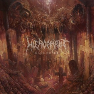 "News Added Aug 23, 2016 Italian ""deathpunk"" act Hierophant has officially revealed plans to release their fourth full-length this fall. The record has been titled Mass Grave and will hit streets on November 4 through Season of Mist. Tracked earlier this year at The Pit Recording Studio by Taylor Young (Xibalba, Twitching Tongues), Mass Grave […]"