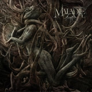 "News Added Oct 09, 2016 Following the 2015 album ""Still,"" Maladie has a new EP titled ""Symptoms"" that will drop on December 2nd via Apostasy Records. The label comments: ""Its running-time of nearly 42 minutes and the fact that there's only one song on it doesn't really correlate with the expectations on this format. The […]"
