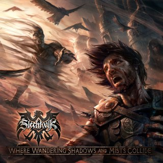 News Added Dec 27, 2016 Perhaps almost an oxymoron, Christian Black/Viking Metal formation Slechtvalk had been busy crowdfunding their new release for a while now. It finally (and somewhat suddenly) arrived on December 16th. Despite being active for almost 16 years, Slechtvalk have seemingly (pun intended) flown under the radar, for most of the metal-loving […]