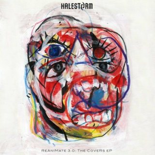 """News Added Dec 08, 2016 HALESTORM will release its third covers EP, """"ReAniMate 3.0: The CoVeRs eP"""" on January 6, 2017 via Atlantic. """"ReAniMate 3.0: The CoVeRs eP"""" follows HALESTORM's previous covers EPs, 2011's """"ReAniMate"""" and 2013's """"ReAniMate 2.0"""". Speaking about how HALESTORM goes about picking which songs to record for series of covers EPs, […]"""