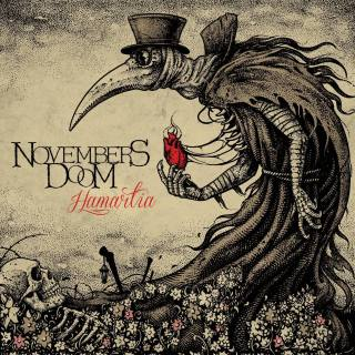 News Added Jan 26, 2017 Doom metal heavy-weights Novembers Doom have reached their 10th full-length album release, since their conception in 1989. With their home base being Chicago Illinois, Novembers Doom is one of the earliest U.S. death/doom metal bands that are still active today. Submitted By Schander Source facebook.com Track list: Added Jan 26, […]