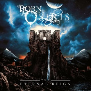 """News Added Jan 11, 2017 Back in April, Born of Osiris asked their fans the following question, """"Should we re record The New Reign and play it live for our ten year anniversary?"""". Now, it appears to be happening! Not only did the band recently announce """"The New Reign Tour"""" in which they'll be playing […]"""