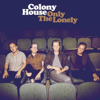 "News Added Jan 12, 2017 Colony House is a 4 man Pop Rockband out of Nashville, Tenessee. Last September the band announced the release date and details on their sophomore albumtitled ""Only the Lonely"".Album number 2 will consist of 13 tracks, and will be released on January 13th through RCA Records. Submitted By Kingdom Leaks […]"