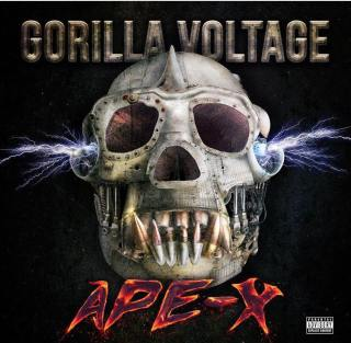 "News Added Feb 16, 2017 Hardcore Hip Hop duo signed to Majik Ninja Entertainment (Twiztid's label) Gorilla Voltage have completed work on their debut studio album. ""Ape-X"" is slated to be released on February 24th, 2017, featuring guest appearances from artists such as Twiztid, G Mo Skee, Madchild, Blaze Ya Dead Child, Kung Fu Vampire […]"