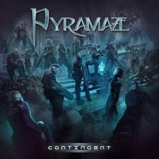 News Added Feb 28, 2017 Pyramaze is a Danish heavy metal band. They were formed in 2001 by guitarist Michael Kammeyer. Next to join were fellow Danes drummer Morten Gade Sørensen and bassist Niels Kvist. American keyboardist Jonah Weingarten, who originally met Kammeyer over the Internet, joined next. The band then set out in search […]